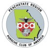 Peachstate PCA Rally School -Marietta, GA