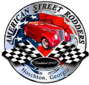 CANCELLED - American Street Rodders Cruise In -Hochston, Ga - CANCELLED