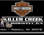 Killer Creek Harley-Davidson This Is How We Do It -Roswell, Ga