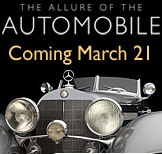 "The High Museum's ""The Allure of the Automobile"" -Atlanta, Ga"