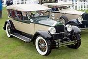 Annual Lakefest & Vintage Car Show -Defuniak Springs, FL