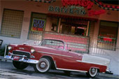 Cruise Nights at Wise Guys Wings -Griffin, Ga