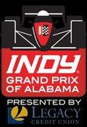 INDY Grand Prix of Alabama -Forestdale, AL