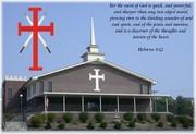 Fountain of Life Bible Church Car and Bike Show-Gray, Tn.