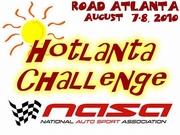 Hotlanta Challenge -Braselton, GA