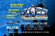 Elite Summer Nationals -Spartanburg SC
