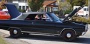 LE Sigom Memorial Car & Truck Show - Newton, NC