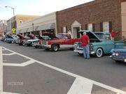 Fall Cruise In Block Party Downtown -Cedartown, GA