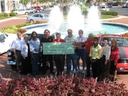 5th Annual River Region Open Car and Truck Show -Montgomery, Al