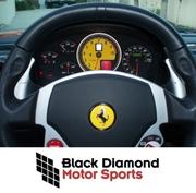 Black Diamond Motor Sports Happy Hour