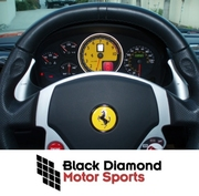 Black Diamond Motor Sports Happy Hour