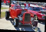 Annual Safe House Car Show -West Union, SC