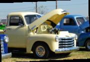 Clay Couinty Car Show/Swap Meet -Lineville, AL