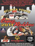 APD Cops & Rodders Car and Driver Safety Show