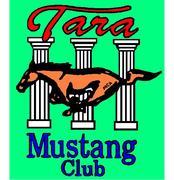 Tara Mustang Club Gene Evans Ford Spring Show -Union City, GA