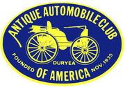 AACA Kingdom of the Sun Region's Live Oak Carriage & Car Show -Ocala, FL