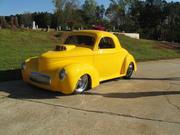 DAZE GONE BY CAR SHOW, Covinton, GA