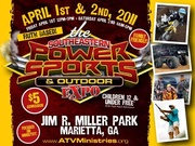 The Southeastern Powersports and Outdoor Expo -Marietta, GA