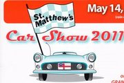 St. Matthew's Car Show 2011, Loganville, GA