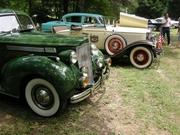 Chattanooga Antique Automobile Meet -Soddy Daisy, TN