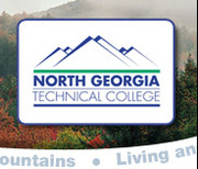 North Ga Tech College Classic Car Show -Clarkesville, GA