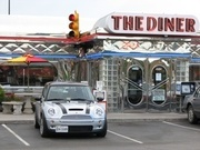 THE DINER'S East Coast Sand Rails  -Sevierville, TN