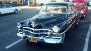 Liberty Baptist Church Youth Car Show -Toccoa, GA