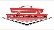 January Antique, Classic & Collector Car Auction Flea Market, Car Corral & Swap Meet  -Charlotte, NC