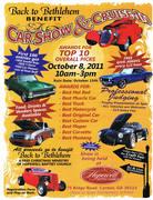 Carshow & Cruis-In  Canton GA