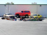 O'Reilly Cub Scout Car Show -Loganville, GA