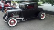 Ohatchee Shrine Charities Car Show at Janney Furnace -Ohatchee, AL