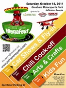 Jackson County MegaFest- YearOne Car Show- Jefferson, GA