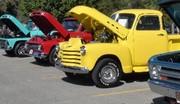 19th Annual Fall Classics Car and Truck Show -Hohenwald, TN