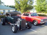 Annual Etowah Co. Car/ Truck & Tractor Show &  Swap Meet -Attalla, AL