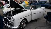 Redwine United Methodist Church Car Show -Gainesville, GA