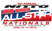 4th Annual NMRA/NMCA ALL STAR NATIONALS -Commerce, GA