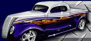 Azalea Featival Car, Truck & Bike Show -Semmes, AL