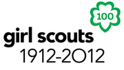 Girl Scout 100th Anniversary Parade -Canton, GA