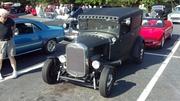 Annual Panhandle Cruisers National Car Show -Pensacola, FL