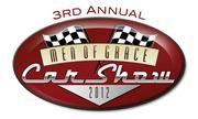 3rd Annual Men of Grace Car Show & Family Fall Festival -Snellville, GA