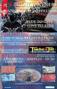 5th Annual Ride to Hillside -Buford, Ga
