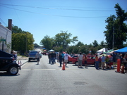 Jug Tavern BBQ Festival Car & Tractor Show -Winder, GA