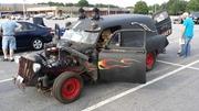 Oldies & Goodies Car, Truck, Motorcycle, Tractor Show -Bogart, GA