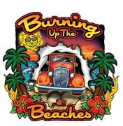 Burning Up The Beaches -Destin, FL