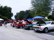 Independence Day Car Show, Parade & Fireworks,  Dahlonega, GA