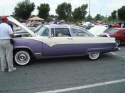 Mountain Harvest Festival Car Show  - Hendersonville, NC