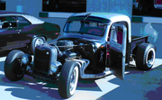 Annual Fun Fest Car & Motorcycle Show -Kingsport, TN