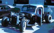 Annual Fun Fest Car & Motorcycle Show -Kingsport, TN