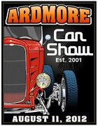 Annual Ardmore Car, Truck & Bike Show -Ardmore, TN