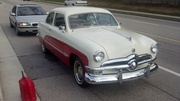 Cruise In at Fontanel -Whites Creek, TN